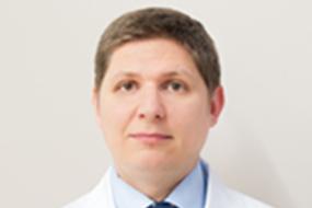 Доктор Бачурин Алексей Владимирович