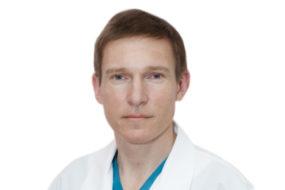 Доктор Белоусов Евгений Леонидович