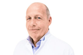 Профессор Дерлон Жан-Мишель