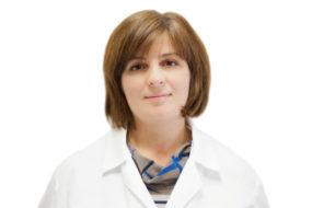 Доктор Геворкян Армине Сейрановна