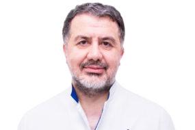 Профессор Кавтеладзе Заза Александрович