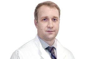 Доктор Козырев Герман Владимирович