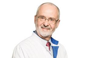 Профессор Либсон Евгений Исаакович