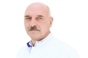 Профессор Шабалов Владимир