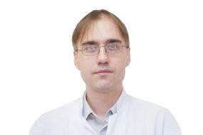 Доктор Соколов Денис Владимирович