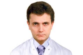 Профессор Стилиди Иван Сократович