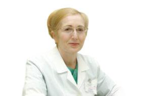 Доктор Темишева Яху Ахмедовна