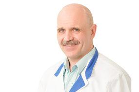 Профессор Цветков Виталий Олегович