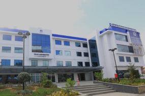 Клиника при университете Оkan, Турция