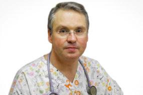 Доктор Румянцев Александр Львович