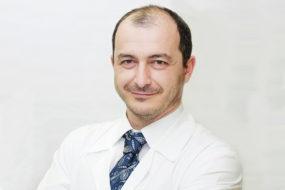 Доктор Балкаров Аслан Галиевич