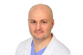Доктор Мудунов Али Мурадович