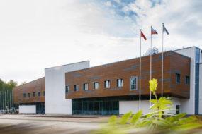 Центр протонной терапии МИБС
